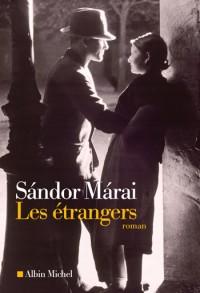 [Márai, Sándor] Les étrangers Marai10