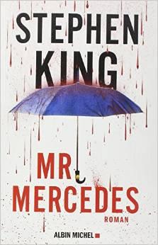 [King, Stephen] Mr Mercedes Index10