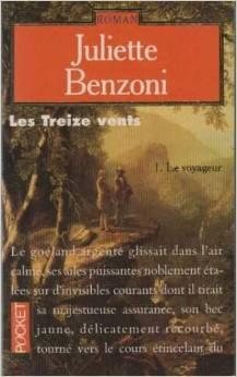[Benzoni, Juliette] Les Treize Vents - Tome 1: Le voyageur Le_voy10