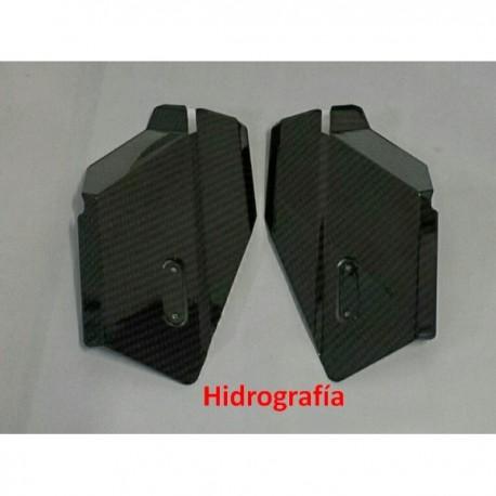 Protections de fourche 1200 XTZ  Procte11