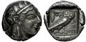 Chronologie et identification des tetradrachmes d'Athènes Starr_13