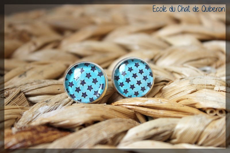 Les boucles d'oreilles...100% Fait-main, au profit de l'ECQ! Img_9311