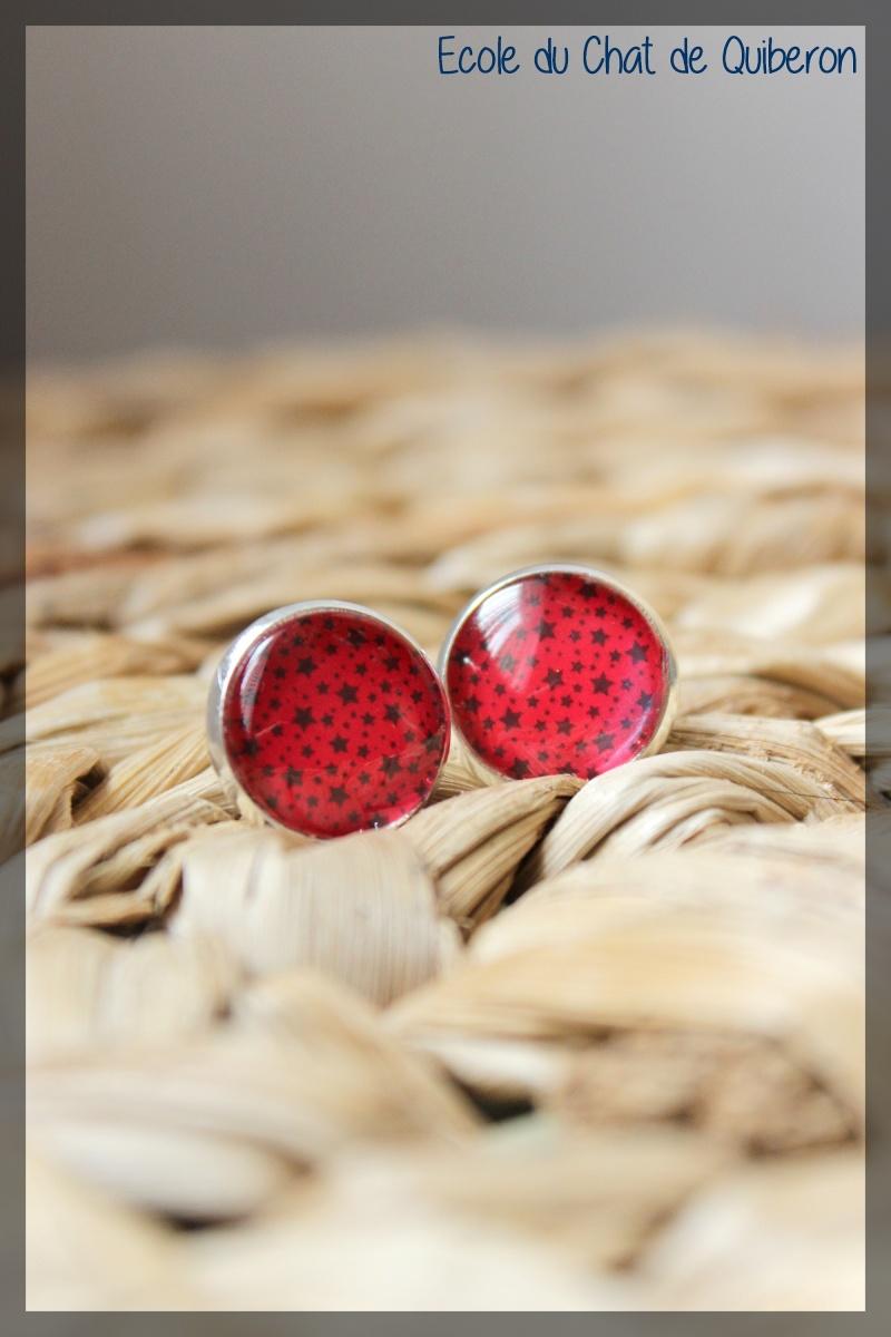 Les boucles d'oreilles...100% Fait-main, au profit de l'ECQ! Img_9313
