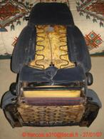 réparation siège pétale Interi12