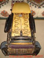 réparation siège pétale Interi13