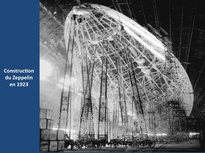 Le Hindenburg LZ 129  Zeppel10
