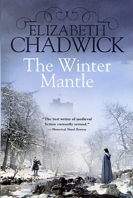 The Winter Mantle d'Elizabeth Chadwick Thewin10