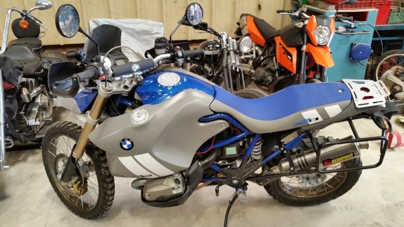 dans 15 jours essai de la KTM 1190 Adventure R-TPMS 20150521