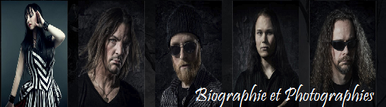 Biographie et Photographies. Bb11