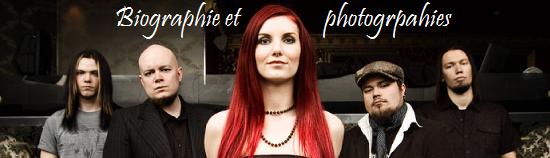 Biographie et Photographies. Bb12