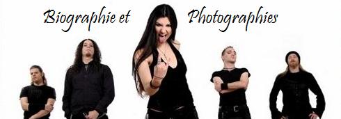 Biographie et Photographies. Bi10