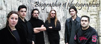 Biographie et Photographies. Eilera10