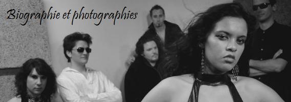 Biographie et Photographies. Enora10