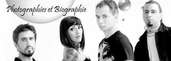 Biographie et Photographies. Kells10