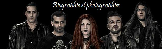 Biographie et Photographies. Ma10