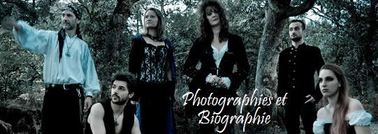 Biographie et Photographies. Od10