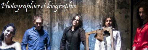 Biographie et Photographies. So_it10