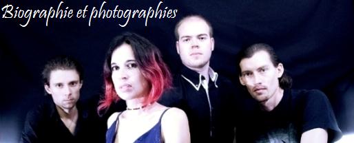 Biographie et Photographies. Unseel10