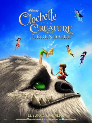 CLOCHETTE ET LA CREATURE LEGENDAIRE Cloche10
