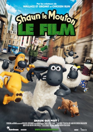 SHAUN LE MOUTON - LE FILM Shaun_10