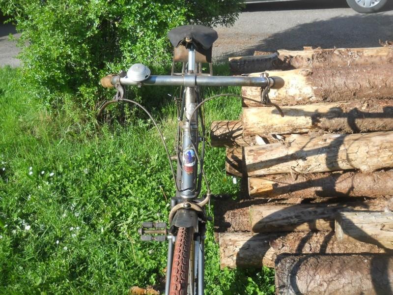 "Vélo mixte ""cadre anglais 1937-39 "" neuf ; A.DEFAYE -- CLERMONT-FERRAND Dscn5622"