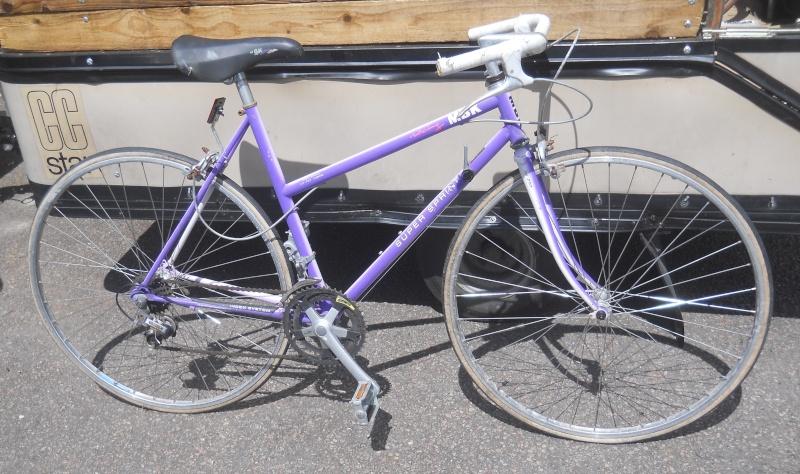 mbk SUPER SPRINT 1991 dame  Dscn6125
