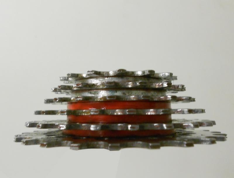 """Alain Michel """" Spécial La roue d'or """" - Columbus 1981 Dscn2921"""