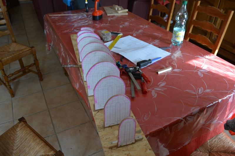réalisation d'un voilier classe 1 mètre Dsc_0019