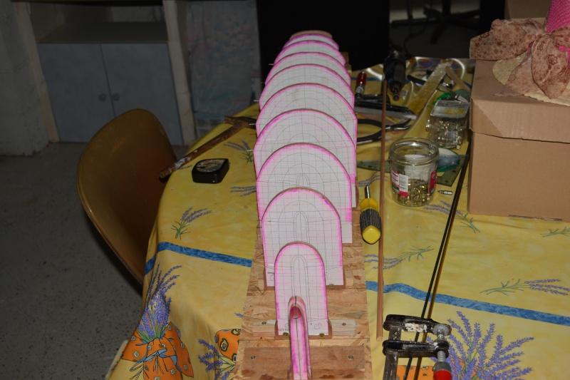 réalisation d'un voilier classe 1 mètre Dsc_0020