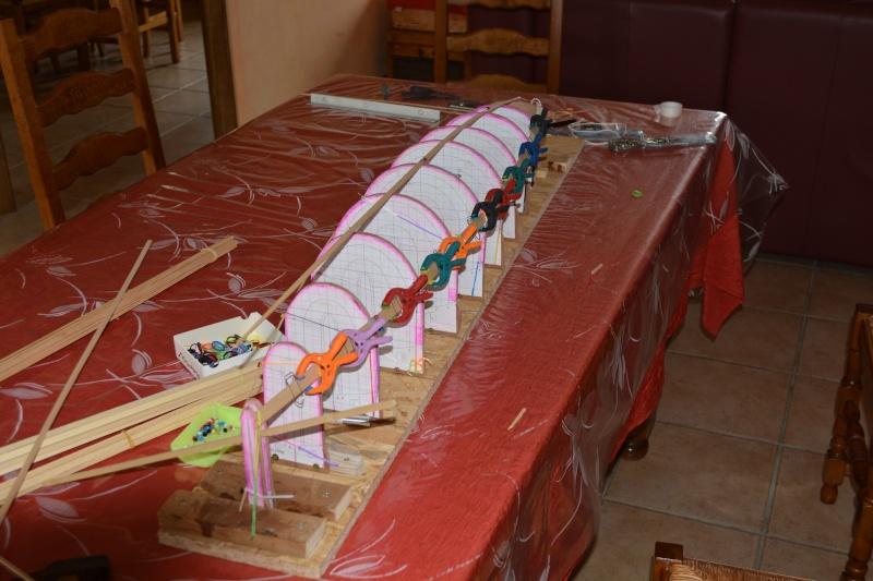 réalisation d'un voilier classe 1 mètre Dsc_0022