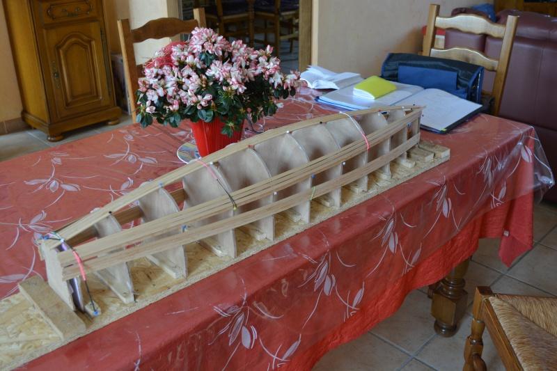 réalisation d'un voilier classe 1 mètre Dsc_0113