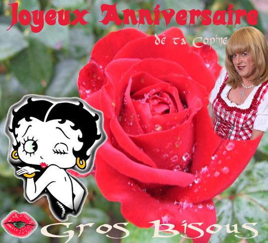 Bon anniversaire Clotide Annive10