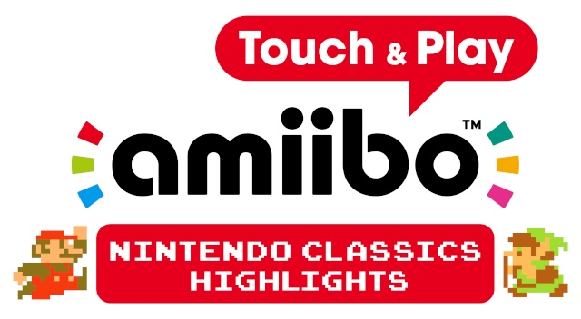 [Nintendo] Amiibo Amiibo18