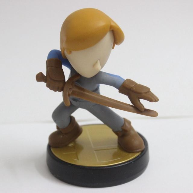 [Nintendo] Amiibo Amiibo20