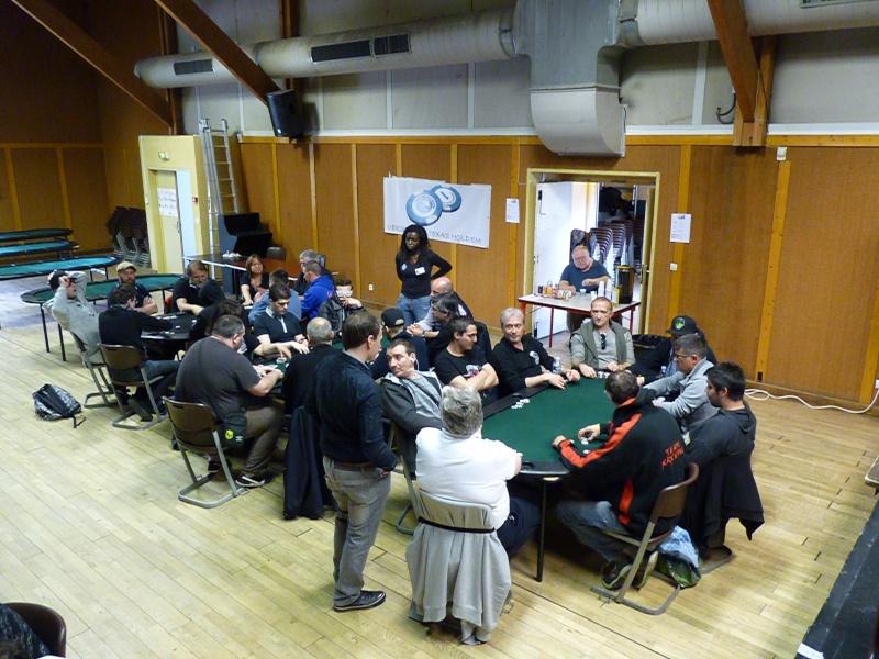 Résultats Championnat Yvelinois de Poker P1040813