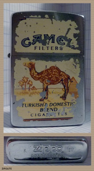 Zippothèque de Zipolite Camel_10