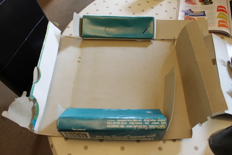 HOW TO RE-CARD A VINTAGE ACTION MAN ITEM Img_4711