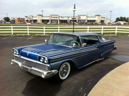Ford 1959 custom & mild custom - Page 2 00110