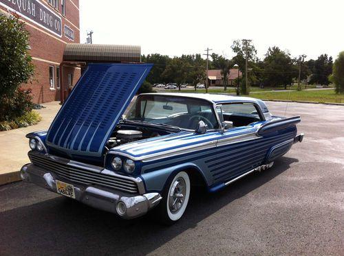 Ford 1959 custom & mild custom - Page 2 00410