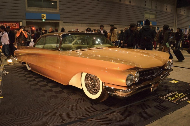 1960 Buick Invicta - Mr. Nakamura - Ace Automotive  07910