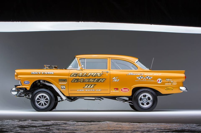 1950's Ford Gasser  - Page 2 10012410