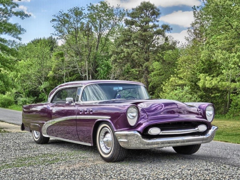 Buick 1950 -  1954 custom and mild custom galerie - Page 7 1012