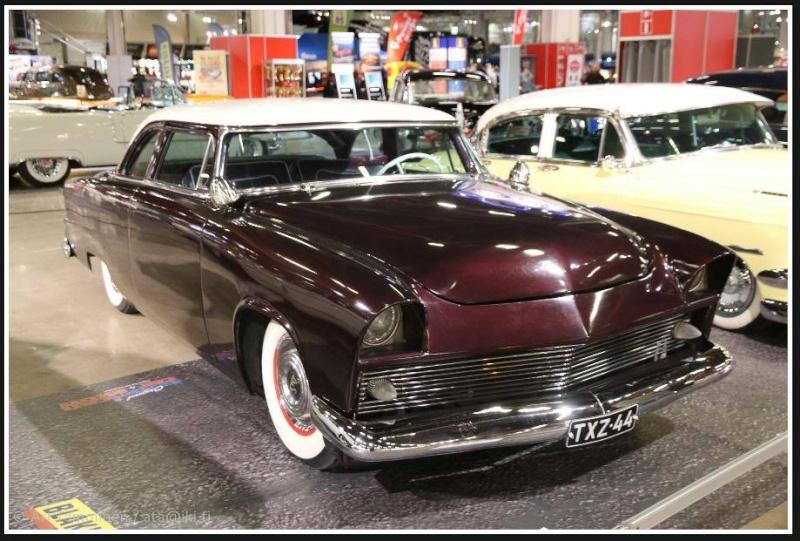 Chrysler & DeSoto 1955 - 1956 custom & mild custom 10129410