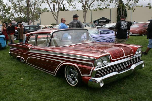 Ford 1959 custom & mild custom - Page 2 10252110