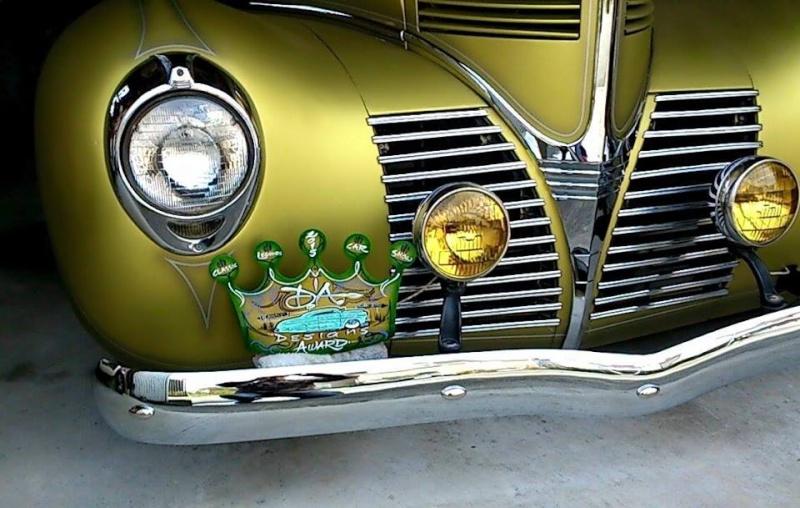 Mopar 1930's custom and mild custom 10298810