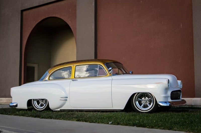 Chevy 1953 - 1954 custom & mild custom galerie - Page 10 10306010