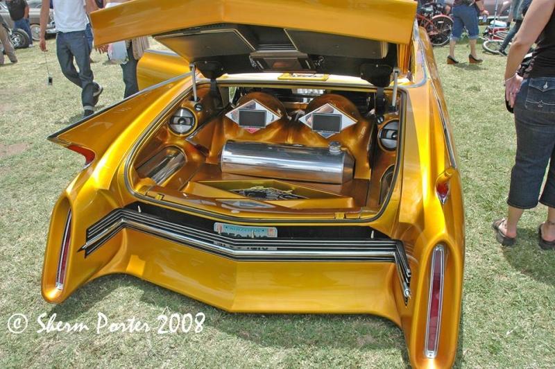 Cadillac 1959 - 1960 custom & mild custom - Page 2 10348310