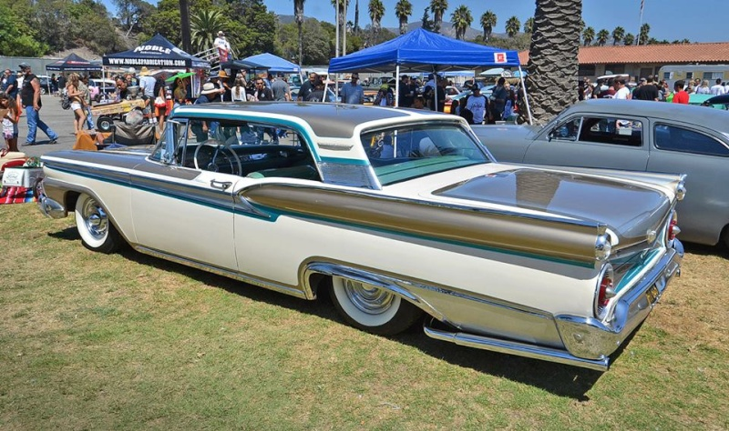Ford 1959 custom & mild custom - Page 2 10351410