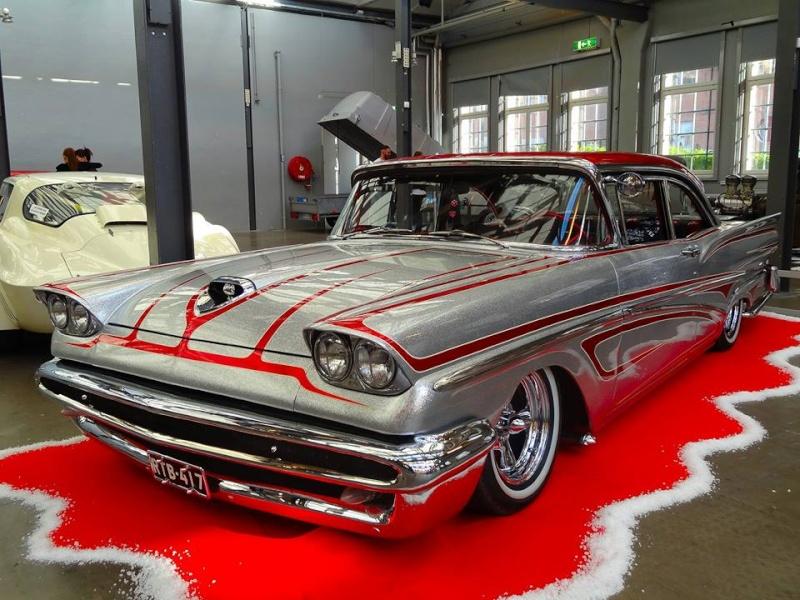 Ford 1957 & 1958 custom & mild custom  - Page 6 10365813