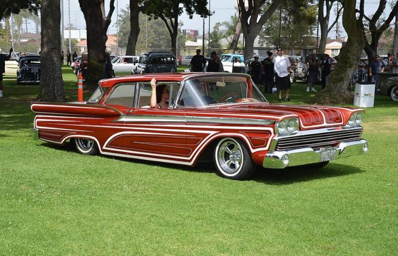 Ford 1959 custom & mild custom - Page 2 10382110